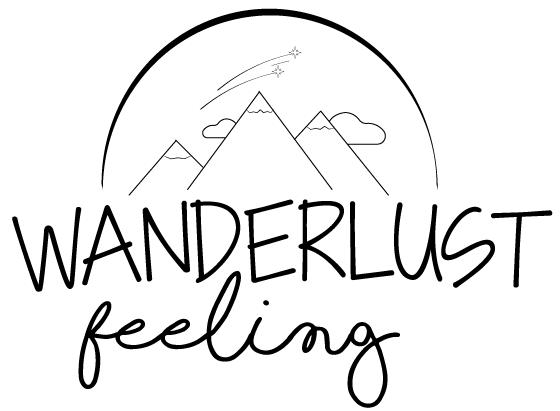 Wanderlust Feeling