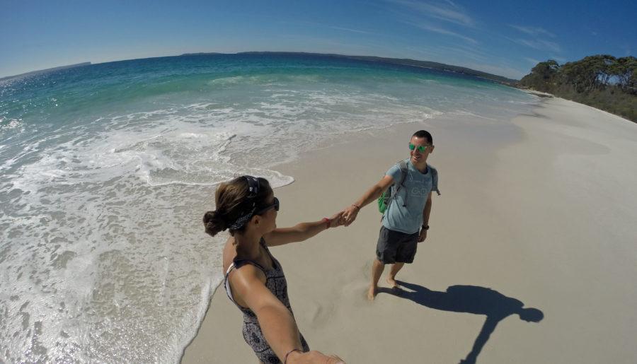 A la découverte des plages de sable les plus blanches au monde